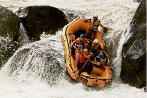 attraction_white water rafting
